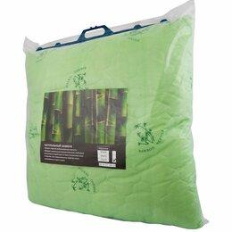 Подушки - Подушка Бамбук антиаллергенный материал, 0