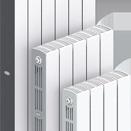 Радиаторы - Радиатор биметаллический rifar supremo 800,500,350, 0