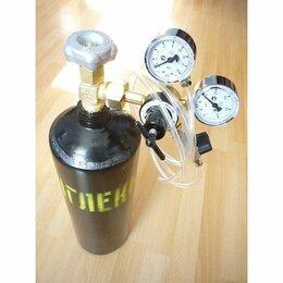 Аксессуары - Устройство для изготовления газировки в домашних условиях., 0
