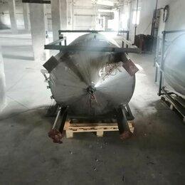 Прочее оборудование - Емкость, Нержавеющая сталь, 0
