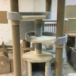 Когтеточки и комплексы  - Новый домик, когтеточка для кошки, 0