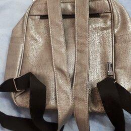 Рюкзаки, ранцы, сумки - Рюкзак новый, 0