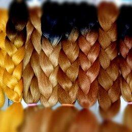 Аксессуары для волос - Канекалон, 0