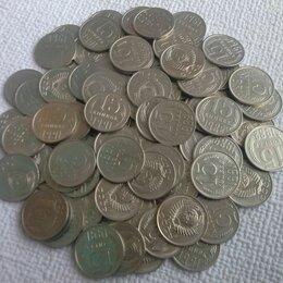 Монеты - 15 копеек СССР - 1961-1991 гг - для погодовки, 0