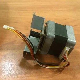 Принтеры и МФУ - Двигатель шаговый JAPAN SERVO KH42JM2B018, 0