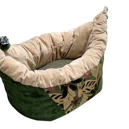 Походная мебель - DINGO Лежанка Лиссабон M (37*35*45) G46 , 0