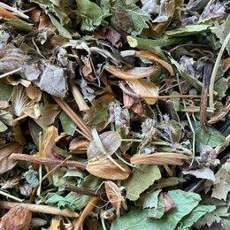Ингредиенты для приготовления напитков - Сбор трав для иммунитета , 0