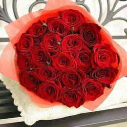 Цветы, букеты, композиции - Свежие Розы (доставка), 0