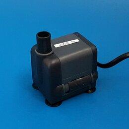 Насосы и комплекты для фонтанов - Насос AP500 450л/ч для фонтана,  аквариума , 0