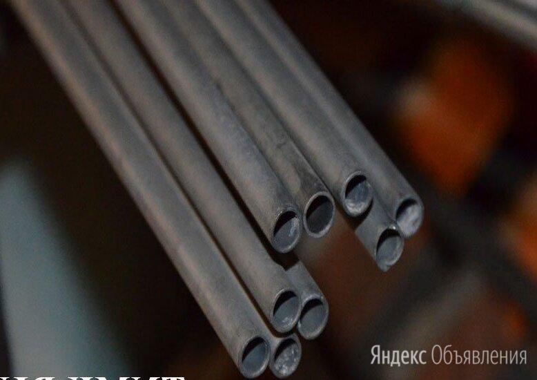 Труба молибденовая 6х1 мм МВ-20 ТУ 48-19-251-77 по цене 1188₽ - Металлопрокат, фото 0