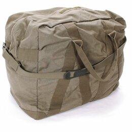 Военные вещи - Транспортная сумка офицера бундесвера, 0