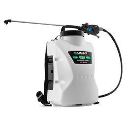 Электрические и бензиновые опрыскиватели - Опрыскиватель аккумуляторный Caiman Standard PS10E, 0