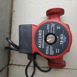 Элементы систем отопления - Циркуляционный насос alecord 32-60 180, 0