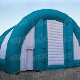 Готовые строения - Надувной склад сезонного хранения, 0
