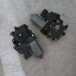 Электрика и свет - Моторчик стеклоподъемника ауди A3 8l рес, 0