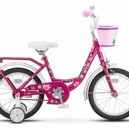 Осветительное оборудование - Велосипед детский Flyte Lady 14, 0