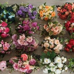 Искусственные растения - Искусственные цветы, букеты, 0