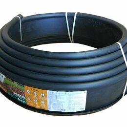 Тротуарная плитка, бордюр - Бордюр KANTA PRO Б-1000.15.03-ПП пластиковый черный, 0