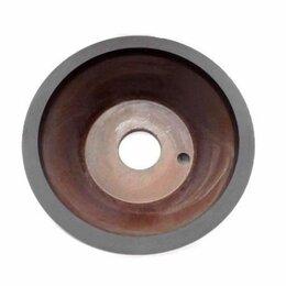 Для шлифовальных машин - Диск алмазный шлифовальный 150х20х3х32мм чашка 12А2-45  В2-01 АС4 100/80  , 0