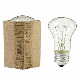 Лампочки - Лампа ЛОН  95Вт Б230-95, 0