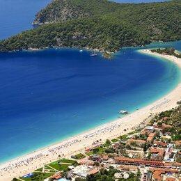 Экскурсии и туристические услуги - Новый год в Турции, 0