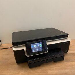 Принтеры и МФУ - Мфу HP Deskjet Ink Advantage 6525 принтер сканер, 0