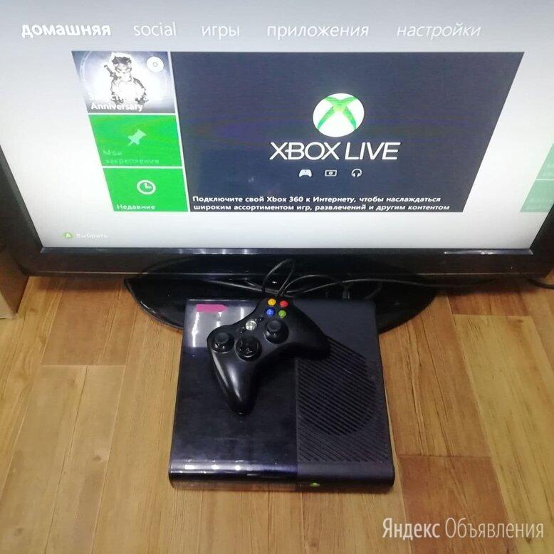 Игровая приставка Xbox 360 по цене 7499₽ - Игровые приставки, фото 0