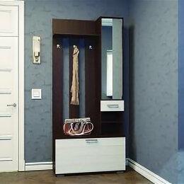 Шкафы, стенки, гарнитуры - Стенка для прихожей Ника. Венге, лоредо., 0