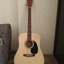 Акустические и классические гитары - Акустическая гитара Homeage, 0