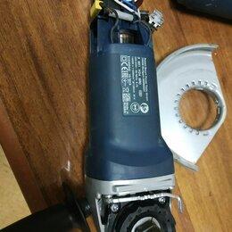 Шлифовальные машины - Угловая шлифмашина bosch gws 660 professional, 0