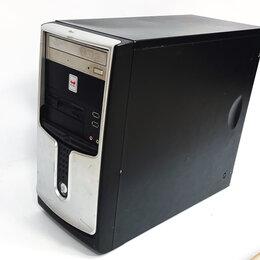 Настольные компьютеры - Системный блок, 0