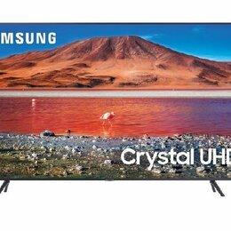 """Телевизоры - Телевизор SAMSUNG UE43TU7090UXRU 43"""" Ultra HD 4K (2020), 0"""