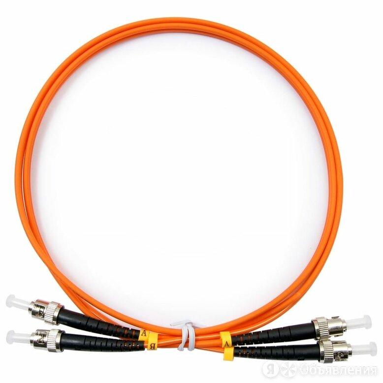 Дуплексный оптический патч-корд TopLan DPC-TOP-OM2-ST/P-ST/P-40 по цене 2111₽ - Программное обеспечение, фото 0