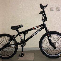 Велосипеды - Велосипед BMX Storm - K20, 0