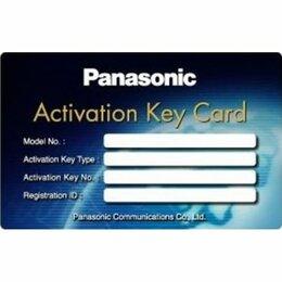 VoIP-оборудование - Panasonic М0000062935, 0