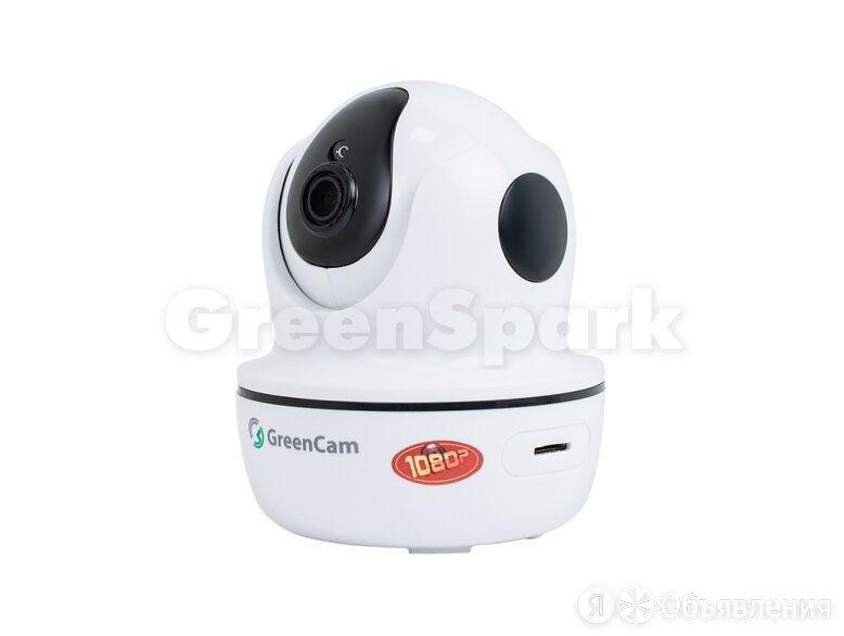 IP-камера GreenCam GC26S по цене 3250₽ - Камеры видеонаблюдения, фото 0