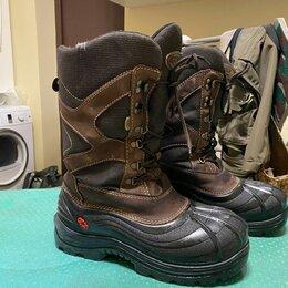 Одежда и обувь - Сапоги XCH рыбинка зимние галоша с шипами, 0