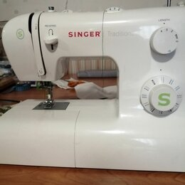 Швейные машины - Швейная машина singer tradition 2273, 0