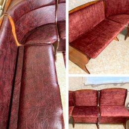 Диваны и кушетки - Перетяжка дивана, 0