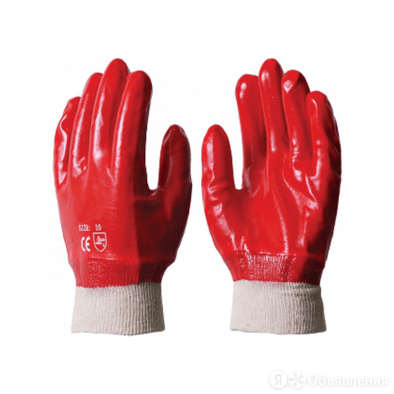 Перчатки ГК Спецобъединение ГРАНАТ по цене 159₽ - Металлопрокат, фото 0