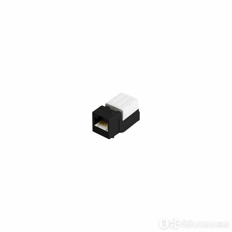 Модуль NIKOMAX NMC-KJUE2-FT-BK по цене 330₽ - Ударные установки и инструменты, фото 0