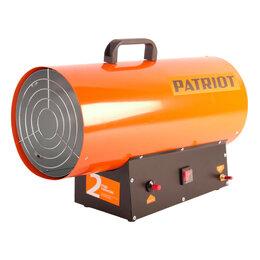 Тепловые пушки - Тепловая пушка газовая Patriot GS 30, 0