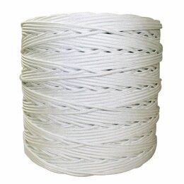 Прочие комплектующие - Шнур полиамидный плетеный   3мм Атекс, 0