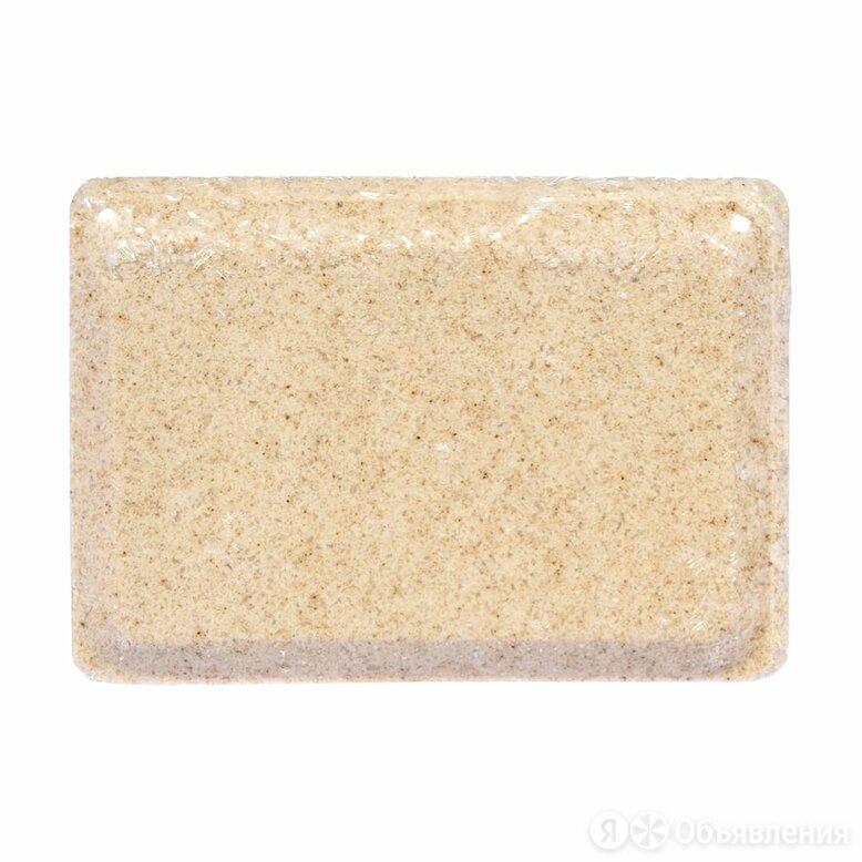 Соляной брикет Банные штучки Ромашка по цене 295₽ - Аксессуары, фото 0