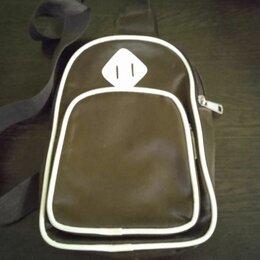 Рюкзаки - Мужской рюкзак, 0