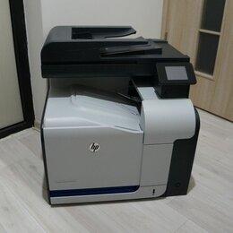 Принтеры, сканеры и МФУ - Hp laserjet 500 colormfp m570dw, 0