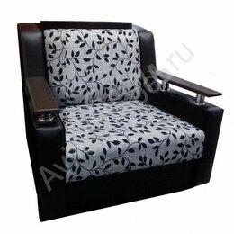 Кресла - Кресло-кровать Эссен 2 Рогожка с ящиком на пружинном блоке, 0