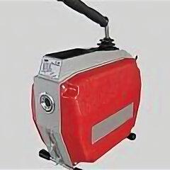 Инструменты для прочистки труб - Электромеханическая прочистная машина Maxi Power 160, 0