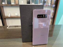 Мобильные телефоны - Samsung Galaxy Note 8, 0