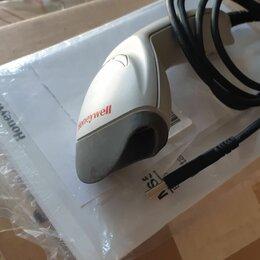 Сканеры считывания штрих-кода - Сканер штрих кодов honeywell 5145 (ручной кабель usb), 0